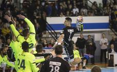 El DS Blendio lucha, pero no puede con el Barcelona