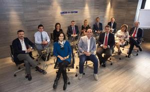Conde sustituye a Fernández-Tejeiro en la Ejecutiva de la CEOE cántabra