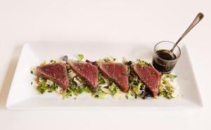 Jornadas de atún rojo en 32 restaurantes de Cantabria
