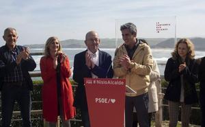 Zuloaga alerta contra la abstención como «única oportunidad de las derechas»