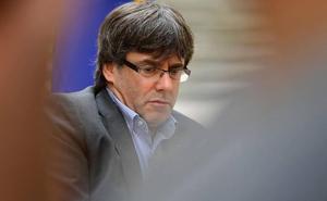 Puigdemont desconocía que existiera un plan de los Mossos para detenerle
