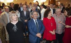 Miguel Ángel Revilla vaticina victoria en las elecciones de mayo