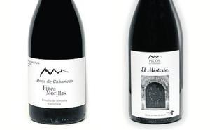 Oro y plata para los vinos El Misterio y Finca Morillas
