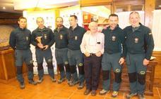 El Greim de Potes recibe la Copa Andrés de Regil