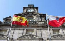 Siete candidatos aspiran al sillón en un Ayuntamiento de Torrelavega cada vez más fragmentado