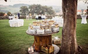 ¿Cuál es el menú más adecuado para una boda en Cantabria?