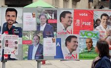 Una campaña electoral en la que todas las provincias son clave