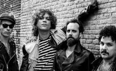 Los Zigarros presentan su nuevo disco en Santander el 22 de marzo