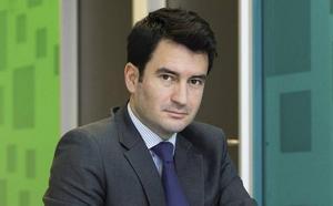 Pablo Gimeno: «O adoptamos medidas o vamos a perder el Estado de Bienestar actual»
