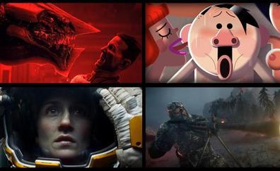 Los cortos de 'Love, Death & Robots', de peor a mejor