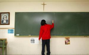 Los colegios católicos crean un protocolo de actuación ante casos de abusos