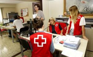 Más de 120 hogares de Cantabria recibieron apoyo de Cruz Roja contra la pobreza energética en 2018
