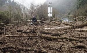 El Parlamento regional reclama al Estado por unanimidad medidas urgentes por las inundaciones