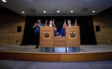 Nueva Zelanda restringirá el acceso a las armas de fuego