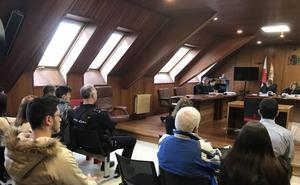 El Supremo reduce la pena del acusado por la muerte de un tendero chino en Torrelavega