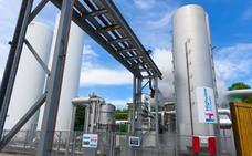 Dos empresas promueven una inversión de cien millones para almacenar energía en Cantabria