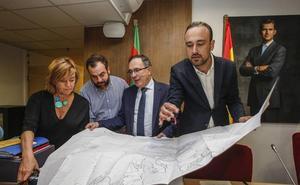 El Pleno aprueba de forma inicial el Plan General que facilitará el futuro desarrollo de la ciudad