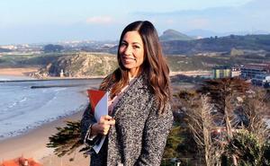 Rut Pérez, la propuesta de Ciudadanos para liderar la lista al Senado