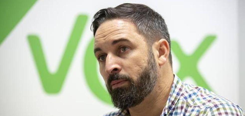El Palacio de Festivales de Santander albergará un acto de precampaña Vox el día 28