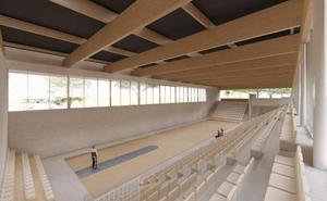 La nueva bolera cubierta de Los Corrales de Buelna supondrá una inversión cercana a los 800.000 euros