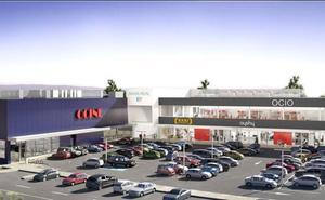 El nuevo centro comercial que se construirá en Maliaño creará 500 empleos y abrirá a finales de 2020