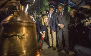 El PSOE de Potes exige al alcalde que explique el gasto en comidas las dos últimas ediciones de la fiesta del Orujo