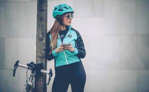 ¡A pedales y a la moda!