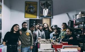 Los 'Sensibles' cántabros reúnen sus artes por primera vez