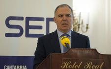 Vidal de la Peña arremete contra todos los políticos: «Menos romería y más trabajo»