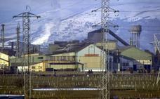Revilla asegura por primera vez que Sidenor venderá su planta de Reinosa