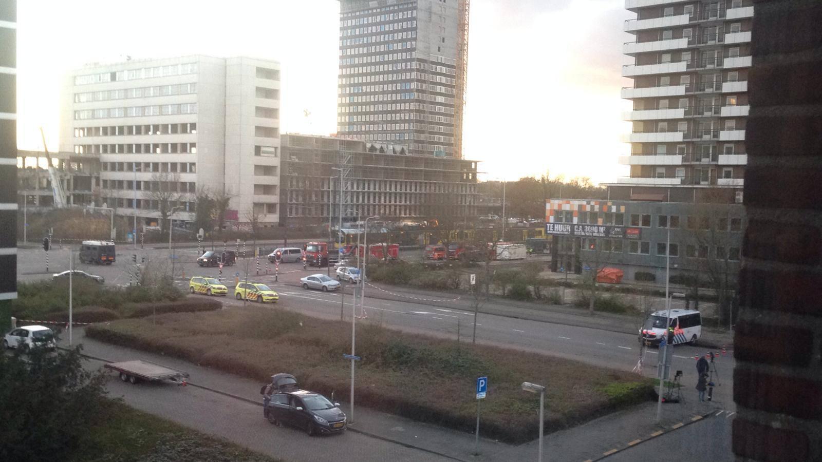 Una cántabra en Utrecht: «La orden era no salir a la calle»