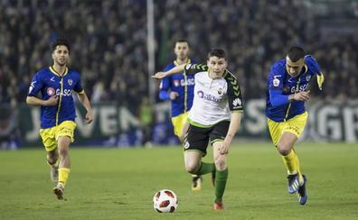 El Espanyol sigue a Sergio Ruiz