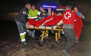 Los senderistas que quedaron aislados en el Saja no tendrán que pagar el rescate