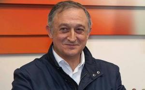 Amancio Bárcena sustituye a Movellán como candidato del PP en Camargo