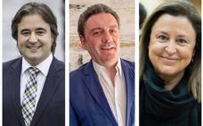 Casado recupera a Javier Puente para el PP como cabeza de lista al Senado