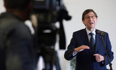 Bankia pide a los partidos no interferir en su venta