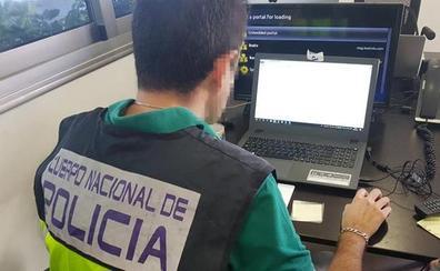 La policía da el mayor golpe europeo contra la venta ilegal de televisión de pago