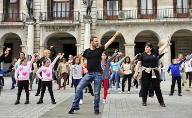 Santander dará la bienvenida a la Primavera con una fiesta en la Porticada