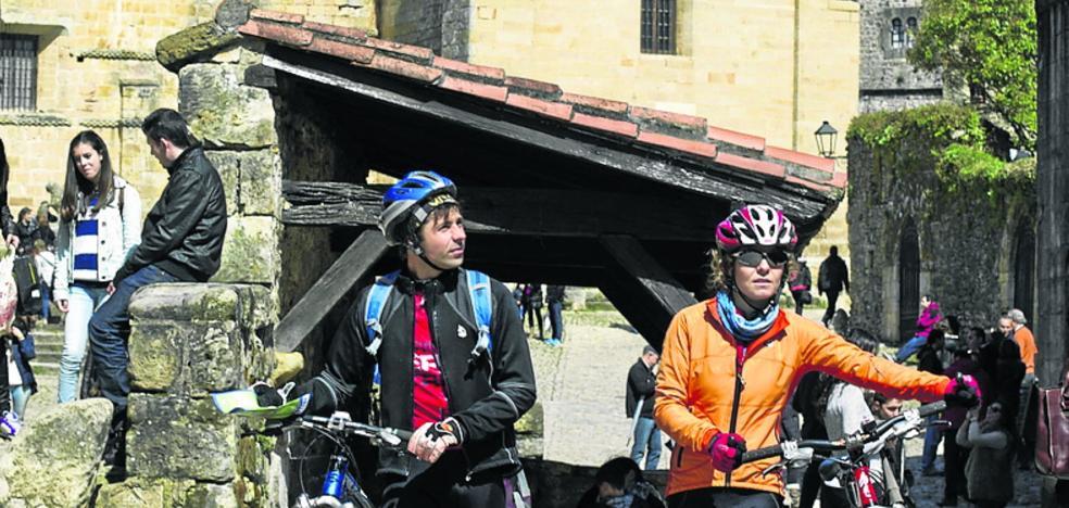 Santillana, entre los diez finalistas para ser Capital del Turismo Rural