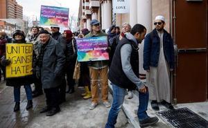 «Detengamos el discurso del odio que siembra miedo al islam»