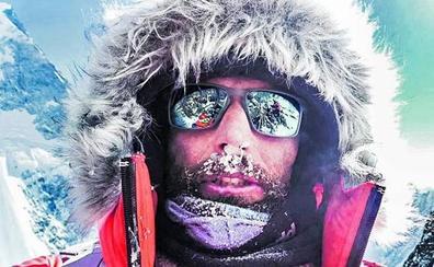 Alex Txikon: «El K2 se subirá en invierno, y pronto»