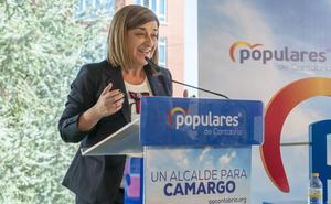 Sáenz de Buraga: «Si los números les dan, PRC y PSOE van a volver a formar coalición»