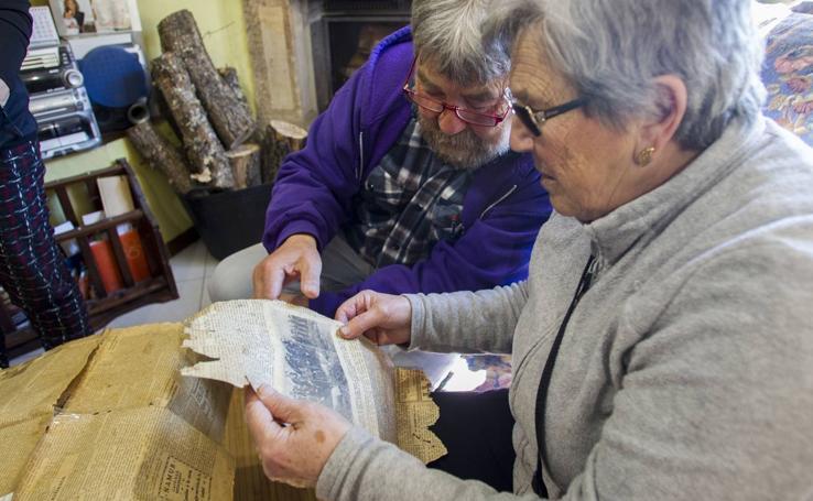 Rescatando del olvido los 'sucesos de Bustillo del Monte'