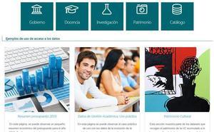 La Universidad de Cantabria apuesta por la transparencia