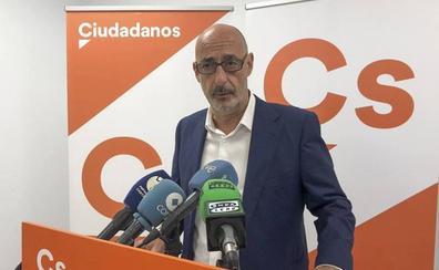 Félix Álvarez: «La imagen de la Comunidad Autónoma de ser la más morosa de España es lamentable»