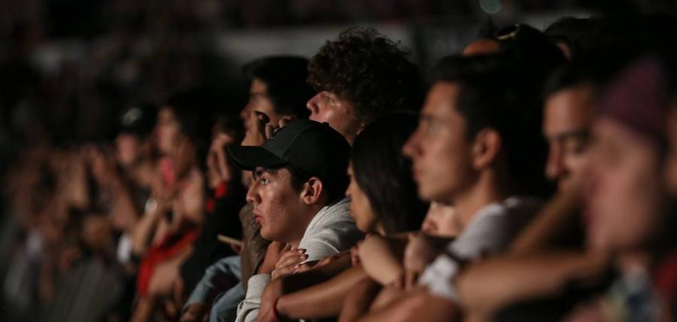 La fiebre consumista ahoga a los festivales de música