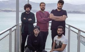 Senártica: «Antes hacíamos música, ahora sonamos a música»