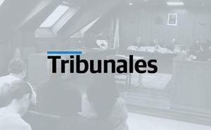 Condenado a cuatro años y nueve meses un multirreincidente por tocar los genitales a un menor