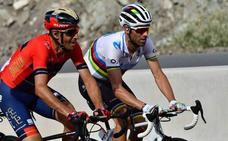 Los velocistas sueñan con la Milán-San Remo