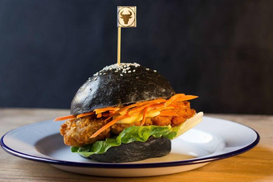 En busca de la mejor hamburguesa de Cantabria